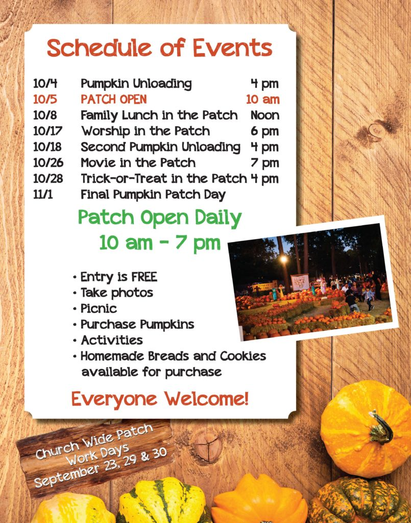 Fall festivals, farms & pumpkin patches – things to do in houston.