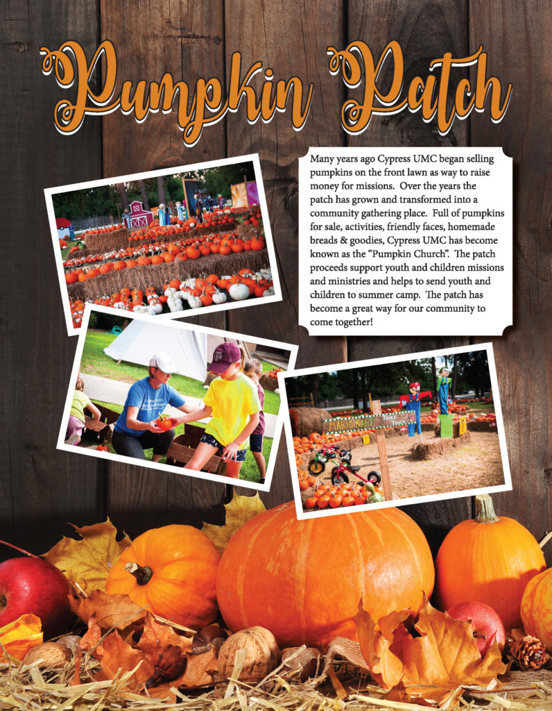 Free pumpkin patch and family fun | kids out and about houston.